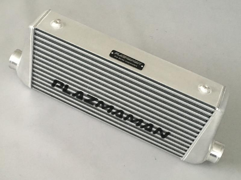 Plazmaman 600x300x76 Pro Series Intercooler – 850hp