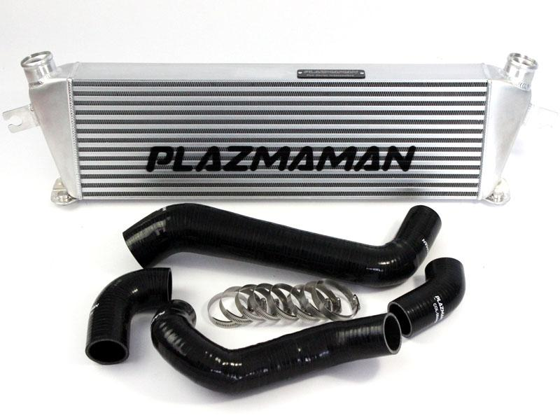 Plazmaman Colorado 2.8L 2013-16 Intercooler kit