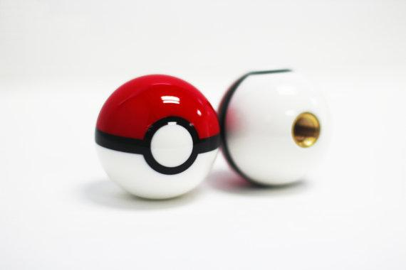 Pokeball Shift Shifter FAF Automotive