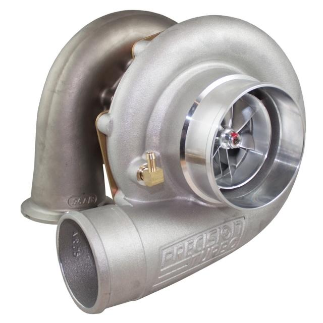 PRECISION GEN2 PT7275 TURBOCHARGER - BALL BEARING 1200HP RATED