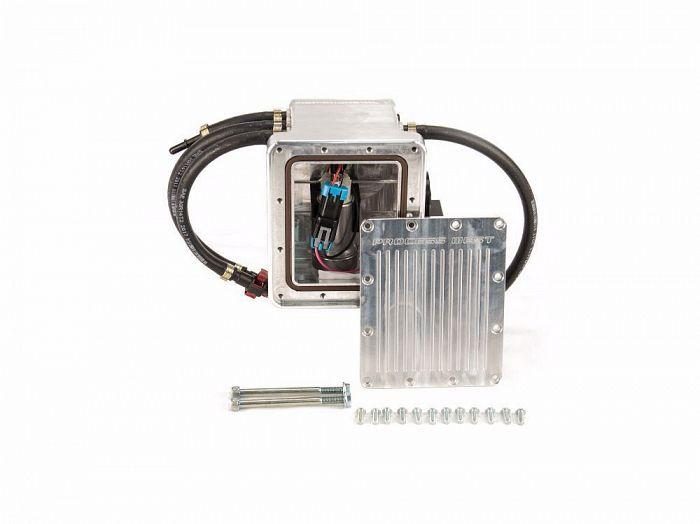 Process West Anti-Surge Fuel System w/ Twin Walbro 460 Pump (suits Ford Falcon FG) FAF Automotive