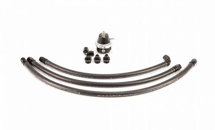 Process West Stage 2 Fuel System Fitting Kit (suits Ford Falcon FG)