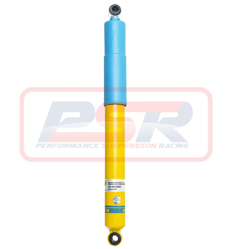 Holden Colorado / Rodeo | Isuzu D-MAX | Nissan Navara | Mitsubishi Triton | Toyota Landcruiser 40-60 Series Rear Bilstein Shock Absorber FAF Automotive
