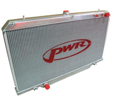 PWR Nissan Radiators FAF Automotive