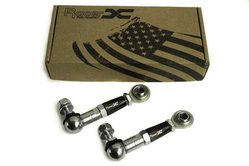 Racer X FR-S / BRZ / GT86 Rear End Links FAF Automotive