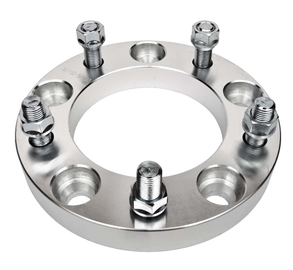 Roadsafe 4WD Wheel Spacer 25mm - 5x150/110CB/M14x1.5 (Landcruiser 76/78/79/100IFS/105 Series) FAF Automotive