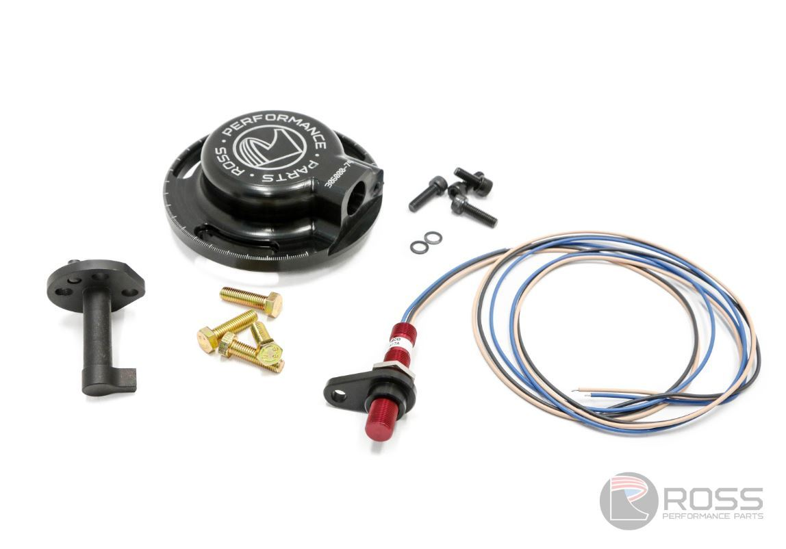 ROSS PERFORMANCE Nissan RB Cam Trigger Kit (Twin Cam)