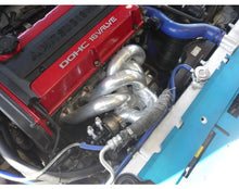 Load image into Gallery viewer, SINCO CUSTOMS Evo 4-9 Factory Position - Small Runner Turbo Manifold FAF Automotive