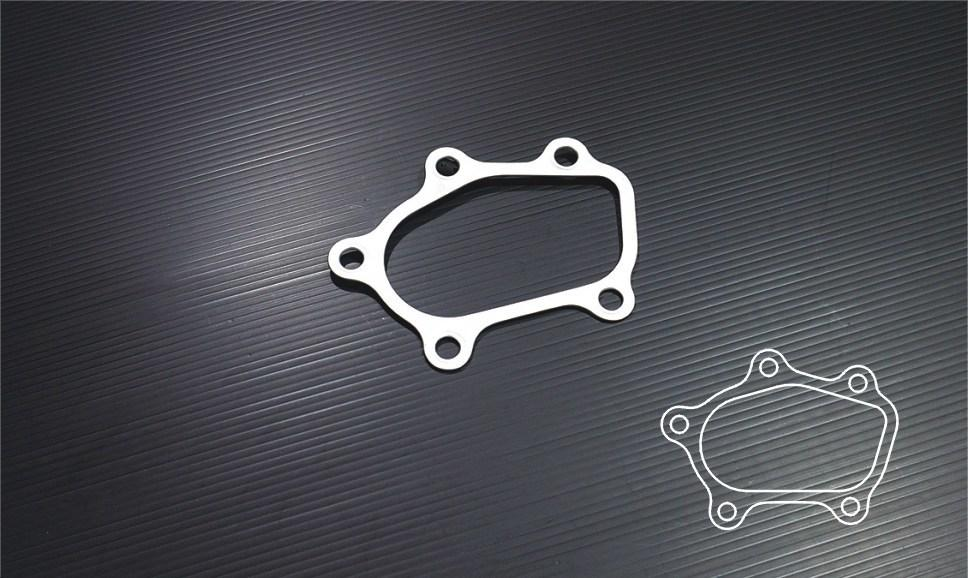SIRUDA TURBOCHARGER GASKET FOR NISSAN RB26DETT 1.9mm FAF Automotive