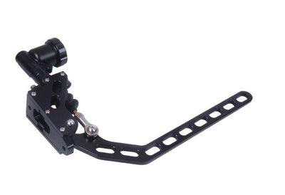 Solid Machined Hydraulic Handbrake FAF AUTO Black