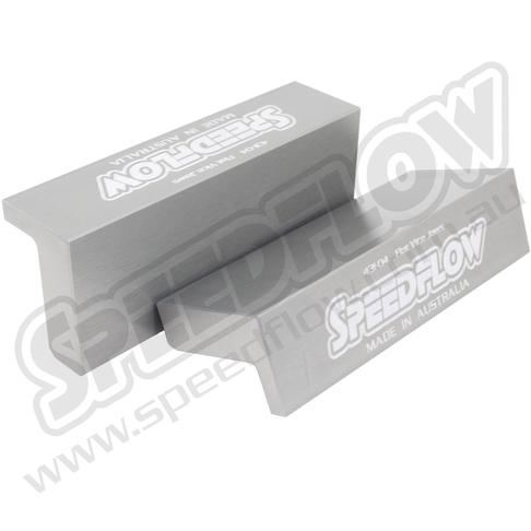 SPEEDFLOW BILLET ALUMINIUM VICE JAWS