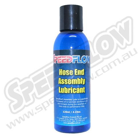 SPEEDFLOW HOSE END LUBRICANT FAF Automotive