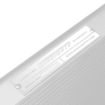 SUBARU WRX 2008–2014 / 2008–2015 STI PERFORMANCE ALUMINIUM RADIATOR FAF Automotive