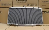 FENIX NISSAN GU PATROL DIESEL 2.8 RD28 / 3.0 ZD30 FULL ALLOY PERFORMANCE RADIATOR-FAF Automotive