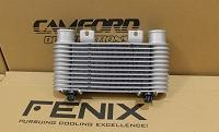 FENIX FORD COURIER INTERCOOLER (TO SUIT 2.5 4CYL DIESEL ENGINE) 99-06
