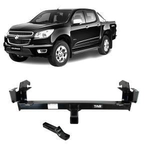 TAG Heavy Duty Towbar to suit Holden Colorado (2012 - 2019) FAF Automotive