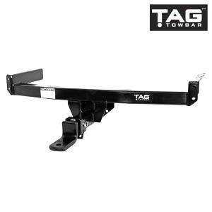 TAG Heavy Duty Towbar to suit KIA Sportage (08/2010 - 01/2016) FAF Automotive