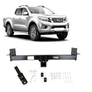 TAG Heavy Duty Towbar to suit Nissan Navara (01/2014 - on) FAF Automotive