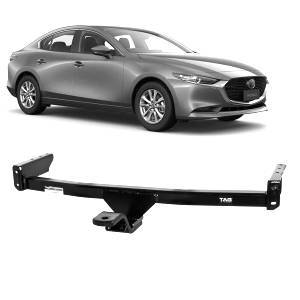 TAG Light Duty Towbar to suit Mazda 3 (01/2014 - on) FAF Automotive