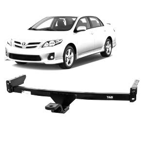 TAG Light Duty Towbar to suit Toyota Corolla Hatch & Sedan (05/07-09/12 HATCH) - (05/07-12/13 SEDAN) FAF Automotive