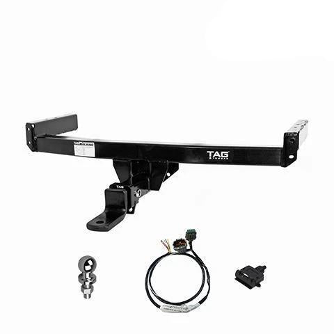TAG - TOWBAR TO SUIT HOLDEN COMMODORE VF (2013 - PRESENT) FAF Automotive