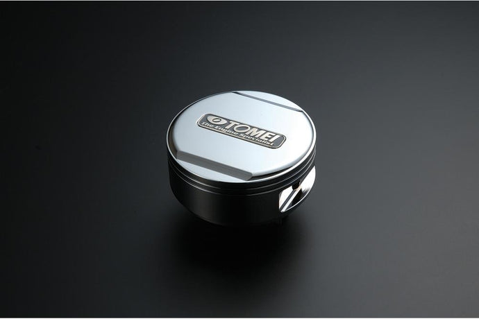 TOMEI OIL FILLER CAP FAF Automotive