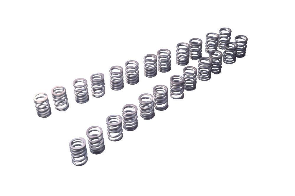 TOMEI TYPE A VALVE SPRING SET - NISSAN SR20 FAF Automotive