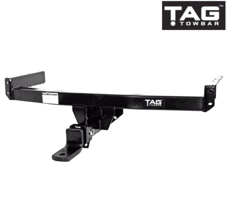 TOWBAR - HOLDEN COMMODORE VF FAF Automotive