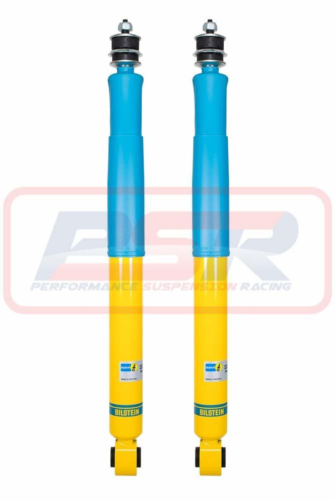Toyota 120-150 Series Prado Bilstein Rear Shock Absorbers - Pair FAF Automotive