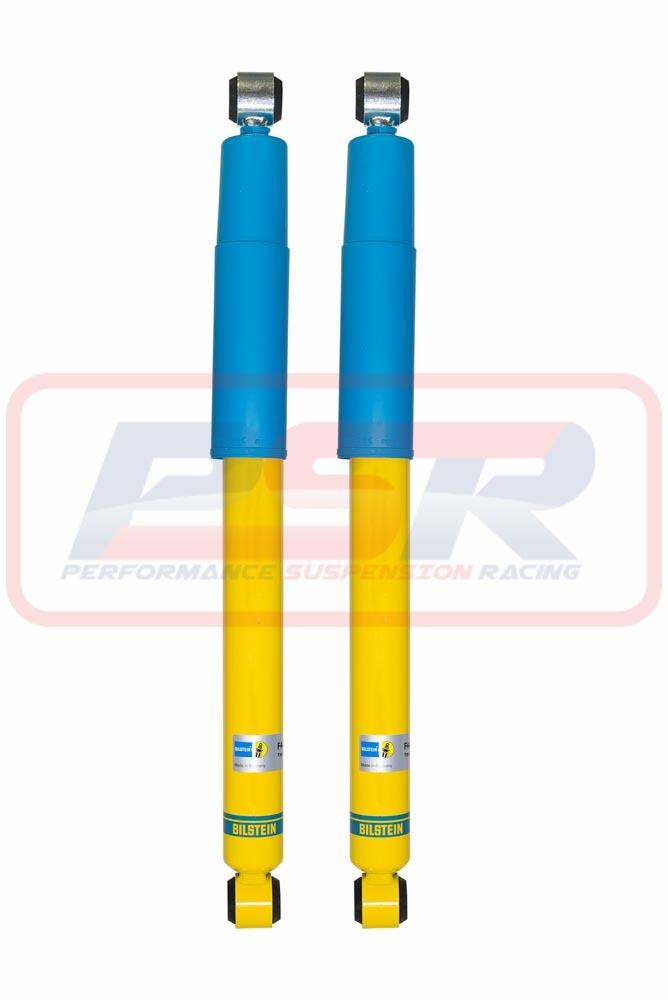 "Toyota Hilux N70 3""-4"" Bilstein Long Travel Rear Shocks - Pair FAF Automotive"