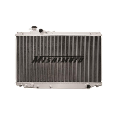 TOYOTA SUPRA PERFORMANCE ALUMINIUM RADIATOR 1993-2001 FAF Automotive