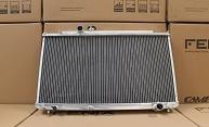 FENIX TOYOTA JZX100 CHASER FULL ALLOY PERFORMANCE RADIATOR 96-01-FAF Automotive