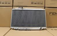 FENIX TOYOTA SUPRA JZA80 FULL ALLOY PERFORMANCE RADIATOR 93-02-FAF Automotive
