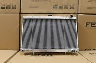 FENIX NISSAN SKYLINE R32 GTS-T / GT-R FULL ALLOY PERFORMANCE RADIATOR 89-93-FAF Automotive
