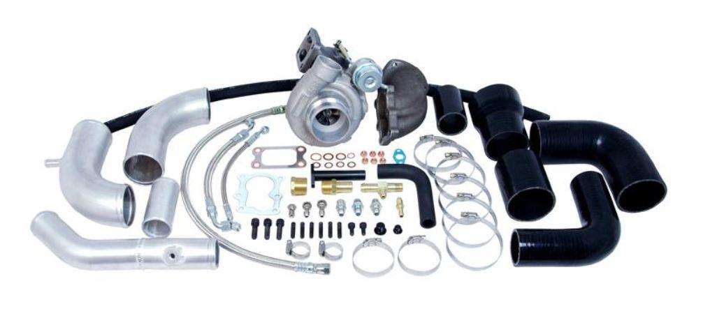 Turbo GTX2860 GEN II Upgrade Kit Nissan Patrol 4.2L TD42T FAF Automotive