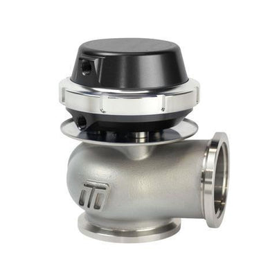 TURBOSMART WG40 COMP GATE 40MM EXTERNAL WASTEGATE FAF Automotive Black 5psi