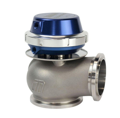 TURBOSMART WG45 HYPER GATE 45MM EXTERNAL WASTEGATE FAF Automotive Blue 7psi