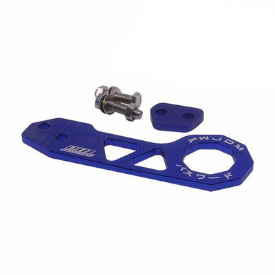 Universal Tow Hook FAF Automotive