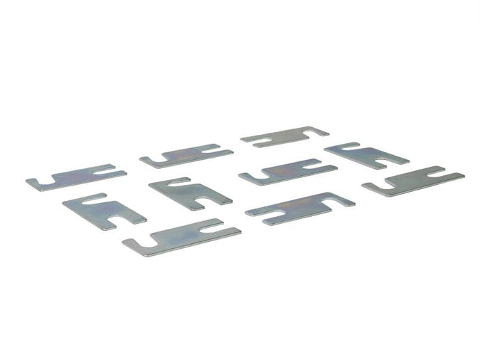 Whiteline Alignment Shim Pack 1.5mm - Ford Falcon EA-EL/Territory SX, SY, SZ FAF Automotive