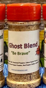 Ghost Blend