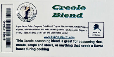 Creole Blend