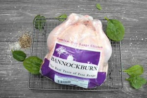 Bannockburn Free Range Chicken