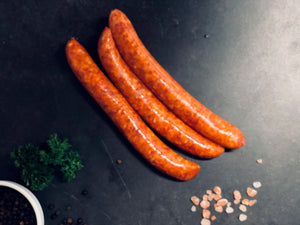 Sausage - Texan Chilli