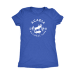 Acadia National Park Women's T shirt