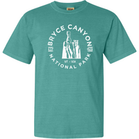 Bryce Canyon National Park Comfort Colors T Shirt