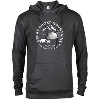 Great Smoky Mountains National Park Hoodie