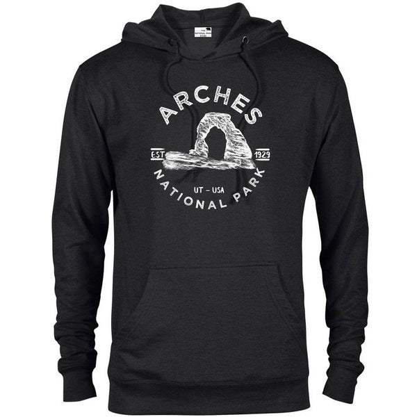 Arches National Park Hoodie