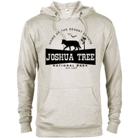 Joshua Tree National Park Adventure Unisex French Terry Hoodie - The National Park Store