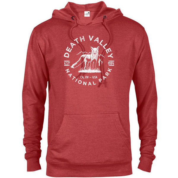 Death Valley National Park Adventure Unisex Hoodie - The National Park Store