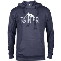 Mt. Rainier National Park Hoodie - The National Park Store